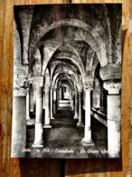 (FG.B67) SUTRI - LA CRIPTA DELLA CATTEDRALE (VITERBO) Concattedrale Di Santa Maria Assunta - Viterbo