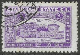 Charkhari(India). 1931 Definitives, 2a Used SG 47 - Charkhari
