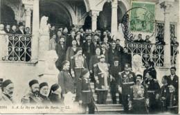 6384, S.A. Le Bey Au Palais Du Bardo. LL. - Tunisie