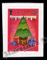 Isle Of Man 2006 Yvert 1360, Christmas. Christmas Tree With Triskelion - MNH - 1952-.... (Elizabeth II)