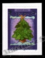 Isle Of Man 2006 Yvert 1361, Europa. Christmas Tree With Triskelion - MNH - 1952-.... (Elizabeth II)