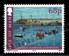 Isle Of Man 2012 Yvert 1796, Europa. Tourism. Manx Lighthouse - MNH - 1952-.... (Elizabeth II)
