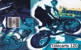 SCHEDA TELEFONICA TEMATICA SPORT CICLISMO - Sport