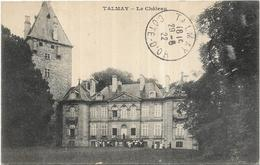 21 Le Chateau  Talmay - Other Municipalities