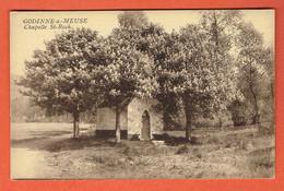 Godinne Sur Meuse - Chapelle St-Roch - Dinant - Yvoir - Yvoir