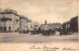 LIVORNO.- RIVISTA ALLIEVI ACCADEMIA NAVALE - Livorno