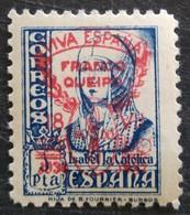 Timbre Local Patriotique De Seville N° 68 Neuf - Emissioni Nazionaliste