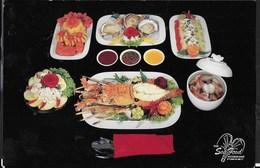 THE SEA FOOD RESTAURANT - BANGKOK - 6 PIATTI TIPICI - NUOVA - Hotels & Restaurants