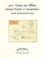 Roumet Novembre 2015 - Catalogues De Maisons De Vente
