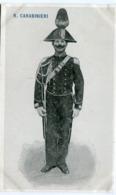 R. CARABINIERI  (1)  - - Uniformi