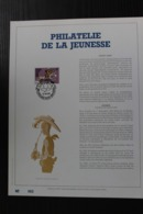 2390 'Lucky Luke' - Feuillet D'Art - Tirage: 500 Exemplaires - Souvenir Cards