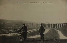 Dannemarie Viaduc De Dannemarie Détruit Par Le Génie Français - Dannemarie