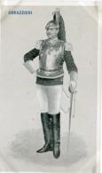 CORAZZIERI  - - Uniformi