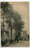 61 VINGT HANAPS Ancien Rendez Vous Des Diligences Auberge CAFE ? Animation  Edit Guilpin - 1927 Cachet Du Vil  D02 2020 - Autres Communes