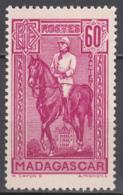 N° 216 - X X - ( C 1941 ) - Madagaskar (1889-1960)