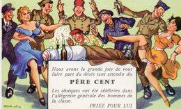 HUMOUR....le Pere Cent - Humour