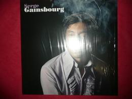 LP N°2014 - SERGE GAINSBOURG - BEST OF - 180 Gr. - REQUIEM POUR UN C... - GRAND MORCEAU - Vinyl-Schallplatten