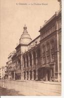 Ostende Königliches Theater Ngl #203.984 - Belgio