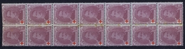 Belgium OBP 131 Not Used (*) SG  1914  Some Spots - 1914-1915 Croix-Rouge