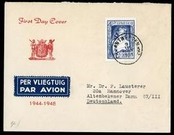 1951, Belgien, 886, Brief - Belgien