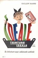 Lot De 2 Buvards Teinture Idéale - Produits Ménagers
