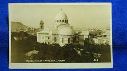 Sacred Heart Cathedral Oran Algeria - Algeria