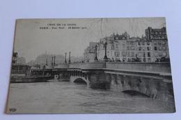 Paris Inondé - Restaurant Ledoyen - Sonstige