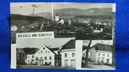 Recica Ob Savinji Slovenia - Slovenia