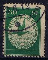 Germany  Luftpost 1  1912 Flugpost 30 Pf. - Luftpost