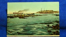 Antofagasta Bahia Chile - Cile