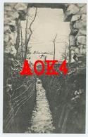 62 BLAIRVILLE Arras Artois Nordfrankreich Ruines 1916 Ficheux Hendecourt Ransart Occupation Allemande - Autres Communes