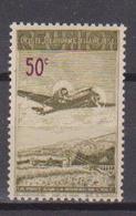 REUNION    N°  YVERT  :  PA 10   NEUF AVEC  CHARNIERES      (  CH  02/49 ) - Réunion (1852-1975)