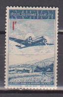 REUNION    N°  YVERT  :  PA 11   NEUF AVEC  CHARNIERES      (  CH  02/49 ) - Réunion (1852-1975)