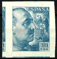 España Nº 924s Nuevo. Cat.23€ - 1931-50 Unused Stamps