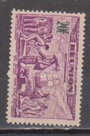 REUNION    N°  YVERT  :  PA  23  NEUF AVEC  CHARNIERES      (  CH  02/49 ) - Réunion (1852-1975)