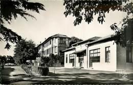 31* TOULOUSE Hopital De Purpan (cpsm9x14)    MA101,0040 - Toulouse