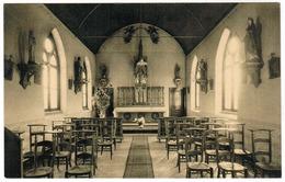 Beernem, Kapel Van Het Klooster Der Zusters Van O.L.Vrouw (pk67152) - Beernem