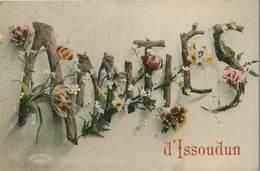 36* ISSOUDUN  Amities     MA101,0292 - Issoudun