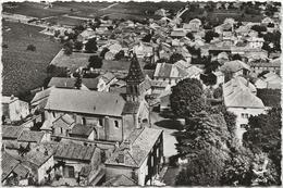 CPSM  Vire  L'église - Andere Gemeenten