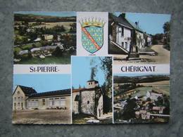 ST PIERRE CHERIGNAT - MULTI-VUES - Autres Communes