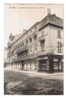 VICHY  GRAND HOTEL DE L AMIRAUTE EXTERIEUR - Vichy