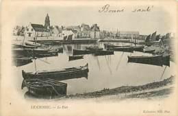 44* LE CROISIC Port     MA101,0978 - Le Croisic