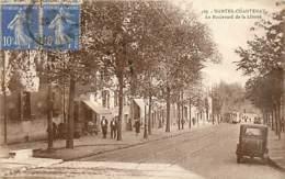 44* NANTES CHANTENAY  Bd De La Liberte      MA101,1194 - Nantes
