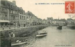 44* LE CROISIC  Les Quais S     MA101,1231 - Le Croisic