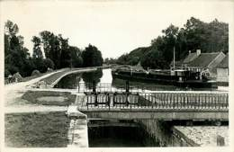 45* BEAULIEU Canal (cpsm9x14)    MA101,1291 - France