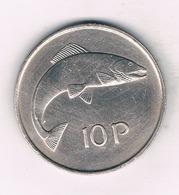 10 PENCE 1971 IERLAND /939/ - Irlande