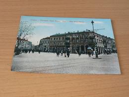 CARTE POSTALE/BULGARIE/  PLACE BANYA BASCHI   NON  VOYAGEE - Bulgarie