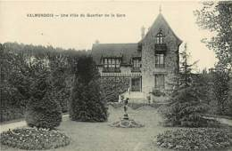 95* VALMONDOIS  Villa     MA101,1482 - France
