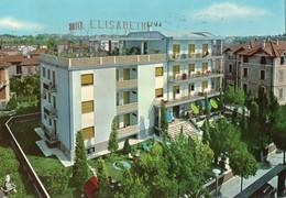 FANO-HOTEL ELISABETH - Fano