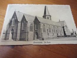 Zwevezele, De Kerk - Wingene